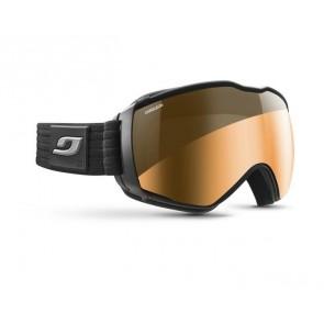 Masque de ski Julbo AEROSPACE OTG Noir - REACTIV High Mountain 2-4*