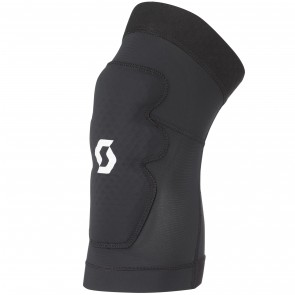 Genouillères Scott Mission Evo junior noir