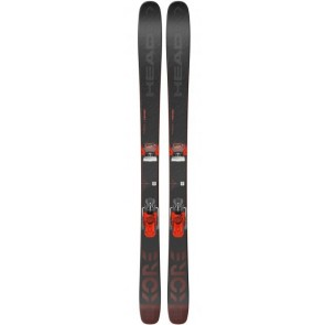 Ski Head Kore 99 + fixations Attack2 13 GW BR