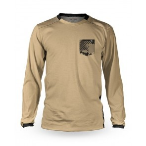 Loose Riders Shirts Vink Camo Tan Homme