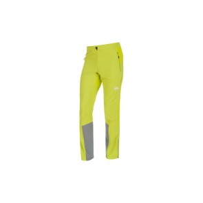 Pantalon de rando homme canary - Mammut Aenergy So Pant