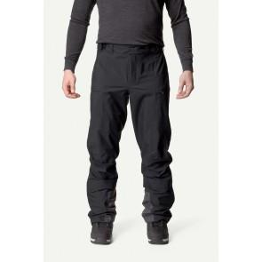 Hardshell pantalon de ski homme true black - Houdini M's Angular Pant '