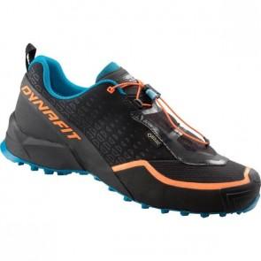 Chaussures Dynafit Speed Mountain GTX noir / mykonos bleu