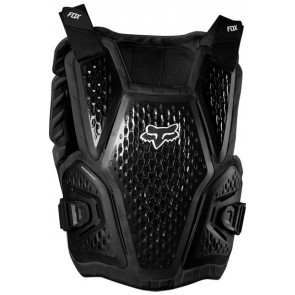 Protection Fox Raceframe Impact noir