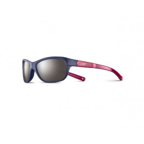 Lunettes de soleil Julbo Player L junior violet / rose SP3+