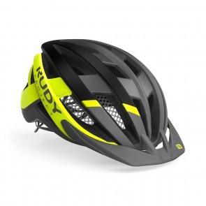 Casque VTT Rudy Project Venger Cross casque jaune titane - Casque Vélo