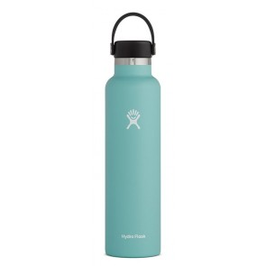Hydro Flask 24 oz Standard Mouth 0.709 L Turquoise
