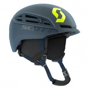 Casque Scott Couloir Mountain gris / jaune