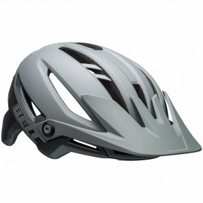 Casque VTT Bell Sixer MIPS gris - Casque vélo unisex