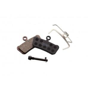 Plaquettes de freins SRAM à disque pour Trail/Guide/G2