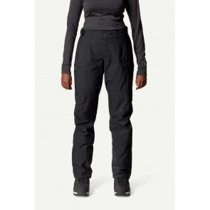 Houdini Hardshell pantalon de ski femme - W's Angular Pant Noir