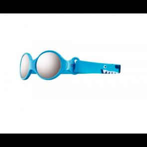 Lunettes de soleil pour bébés Julbo Loop S Turquoise / Bleu ciel SP4