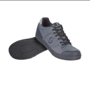 Chaussures de bike Scott Homme FR 10 Noir/Gris