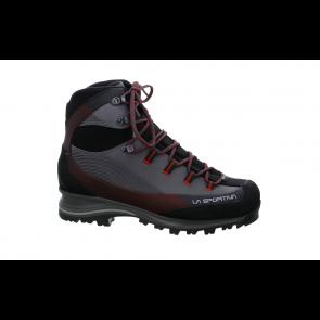 Chaussures La Sportiva Trango Trk Leather GTX Carbon/Chili