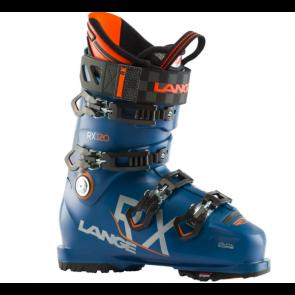 Chaussures de Ski Lange  RX 120 GW Homme Bleu