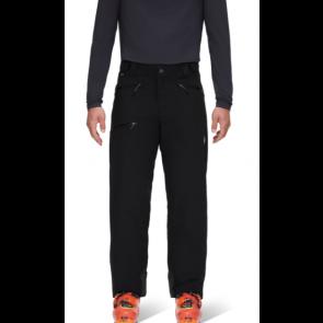 Mammut Pantalon de ski Stoney HS Thermo Pants Homme Noir