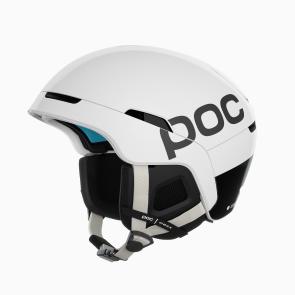 POC Obex bc spin Skihelm Weiß