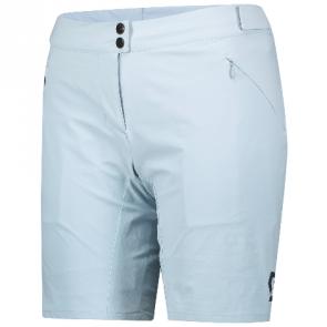 SCOTT Endurance Shorts mit weiter Passform und Hosenpolster für Damen