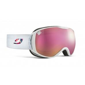 Skibrille Julbo Pioneer weiß SP2