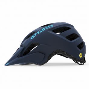 Giro Verce W MIPS - Damen Fahrrad Helmet Blau