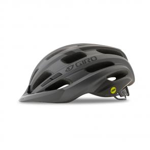 Giro Fahrrad Helmet Register MIPS Herren Titanium