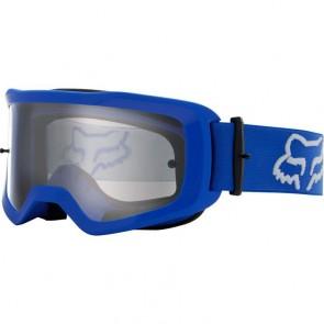 MTB Goggle Fox MAIN STRAY Blau