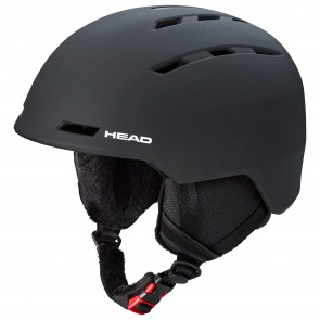 Helme Head Vico black
