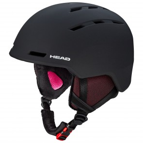 Helme Head Valery black