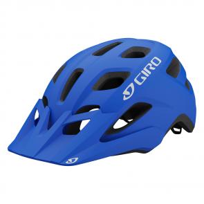 Giro Fixture MIPS - Fahrrad Helmet Warmes Blau