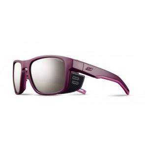 Sonnenbrillen Julbo SHIELD M Violett Spectron 4*