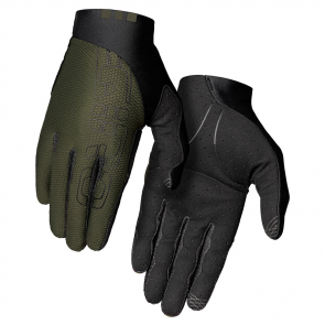 Giro Cycling Fahrradhandschuhe Trixster - Olive
