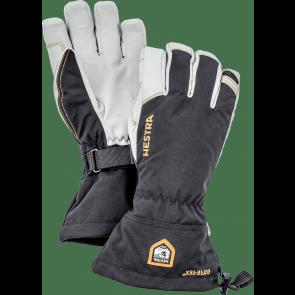 Hestra Army Leather GTX Handschuh schwarz