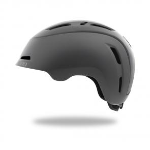 Giro Helm Camden LED MIPS Grau*