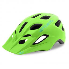 Giro Fixture MIPS - Fahrrad Helmet lindgrün