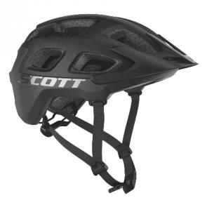 SCOTT MTB-Helm Vivo Plus Helm Schwarz