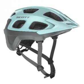 SCOTT MTB-Helm Vivo Helm Blau