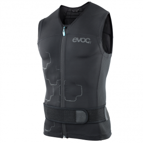 Evoc Lite Brustpanzer schwarz - Protector Vest Lite Herren