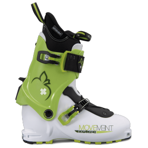 Movement Explorer tourenskischuhe white / green