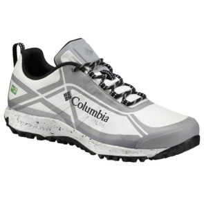 Chaussures Columbia Conspiracy III Titanium Outdry Extreme Eco blanc