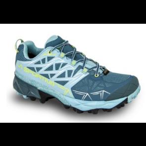 Chaussures La Sportiva Akyra GTX Woman Slate / Sulphur