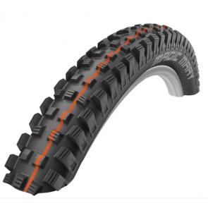 Pneu Schwalbe Magic Mary 27,5 x 2,35 SuperGravity Addix Soft
