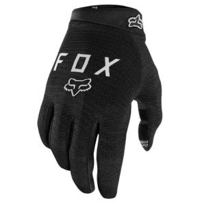 Gants Fox Ranger junior noir