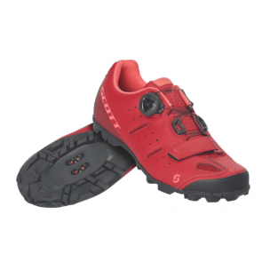Chaussures de bike Scott Femme MTB Elite Boa