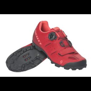 Chaussures de bike Scott Femme MTB Elite Boa