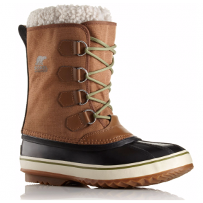 Winterstiefel Sorel 1964 Pac nylon brown