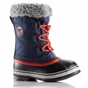 Winterstiefel Sorel Yoot Pac nylon junior blau