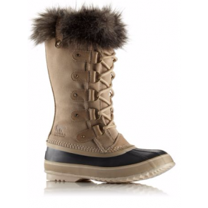 WINTERSTIEFEL SOREL JOAN OF ARCTIC WOMAN OATMEAL