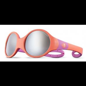 Sonnenbrillen Julbo Junior Loop L koralle / rosa SP4