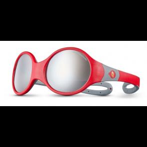 Sonnenbrillen Julbo Junior Loop L rot SP4