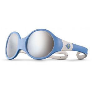 Sonnenbrillen Julbo Junior Loop L blau SP4